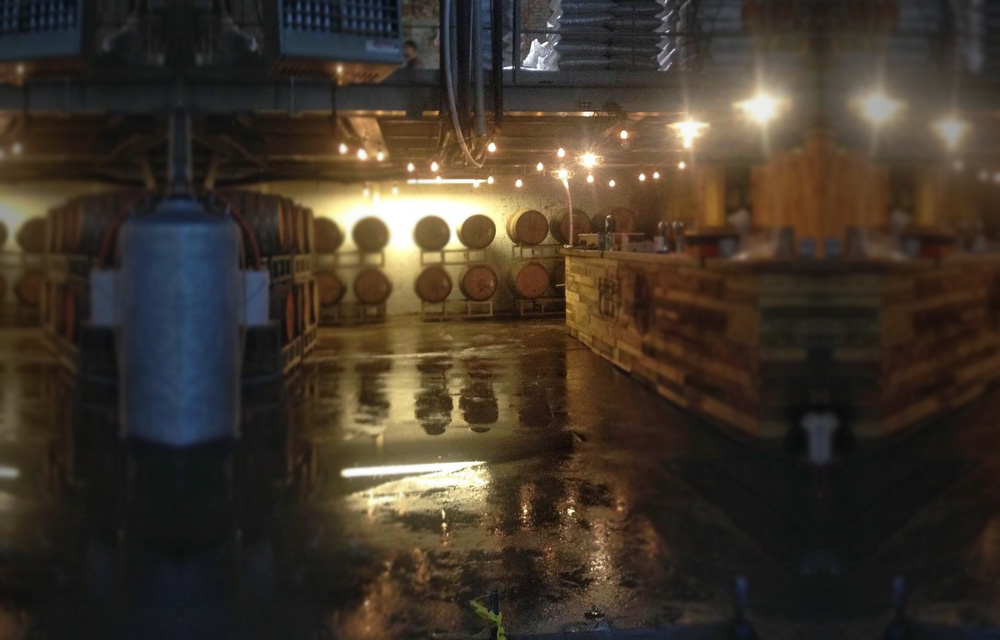 KelSo Beer's New Taproom Now Open in Clinton Hill