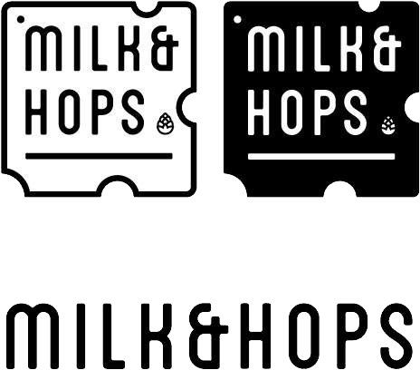 Milk and Hops