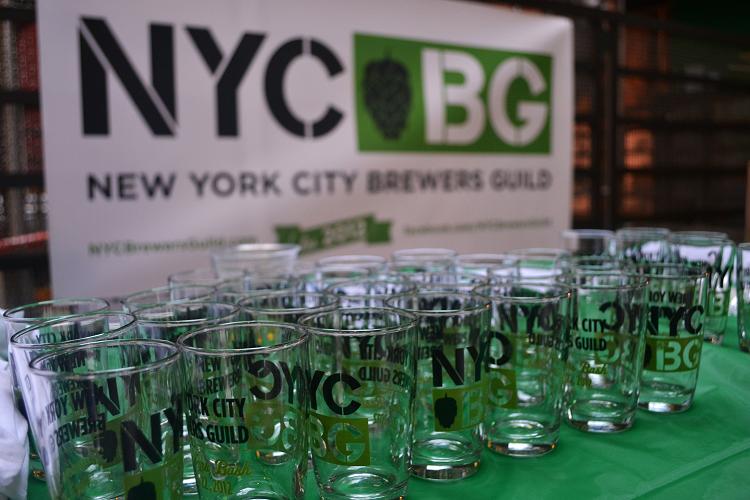 New York City Beer Week 2016