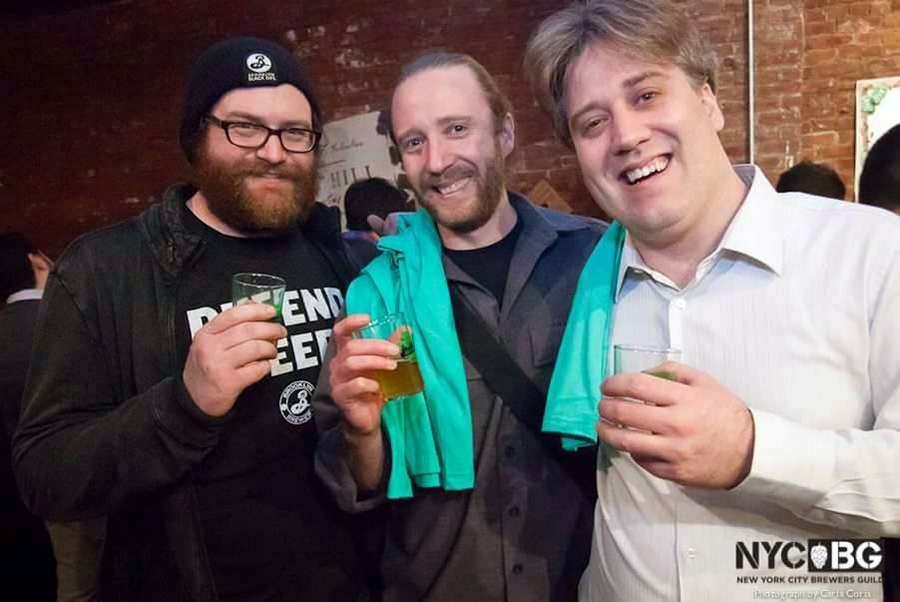 NYC Homebrewers Win at National Homebrew Competition