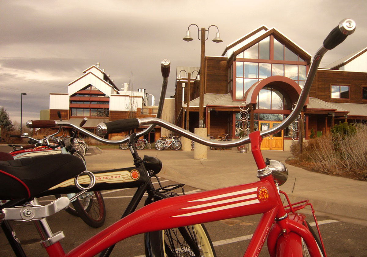 New Belgium Launches NY in May with More than a Dozen Wholesalers