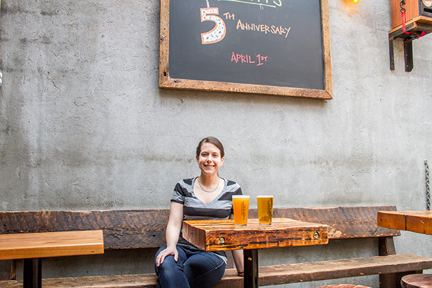New Releases: Special Brews for Mission Dolores' Fifth Anniversary