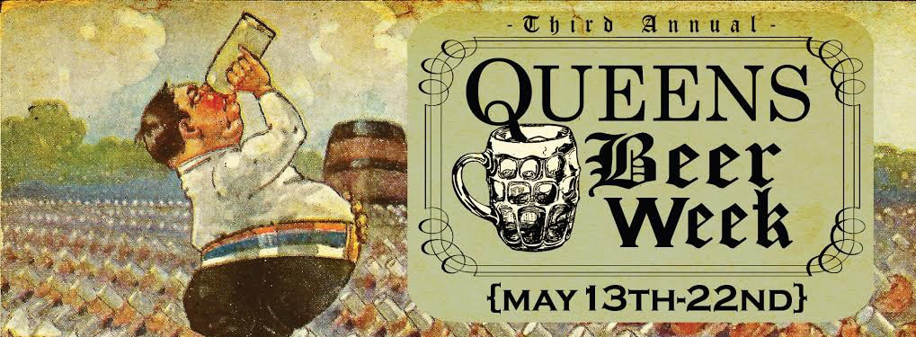 Queens Beer Week 2016
