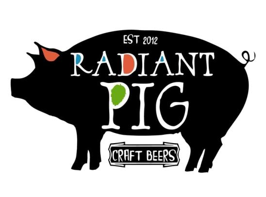 Radiant Pig Craft Beers