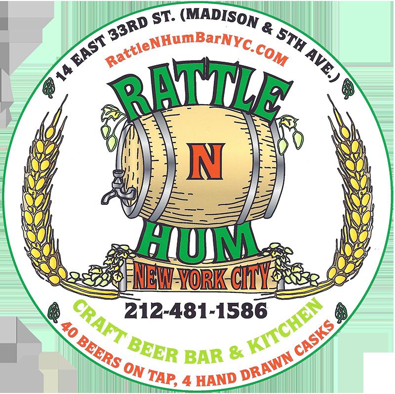 Rattle n Hum