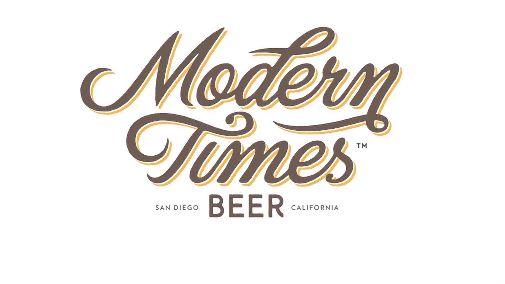 San Diego's Modern Times Beer Hits NYC