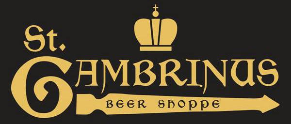 St. Gambrinus Beer Shoppe