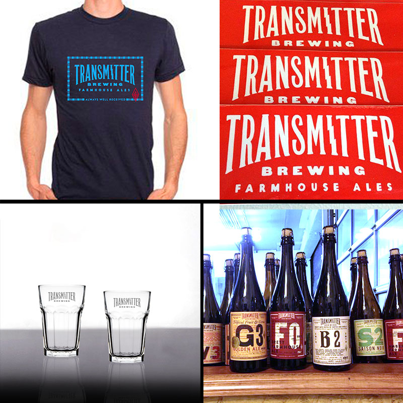 Transmitter Brewing 2015 Summer CSB Now Open