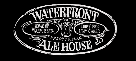 Waterfront Ale House