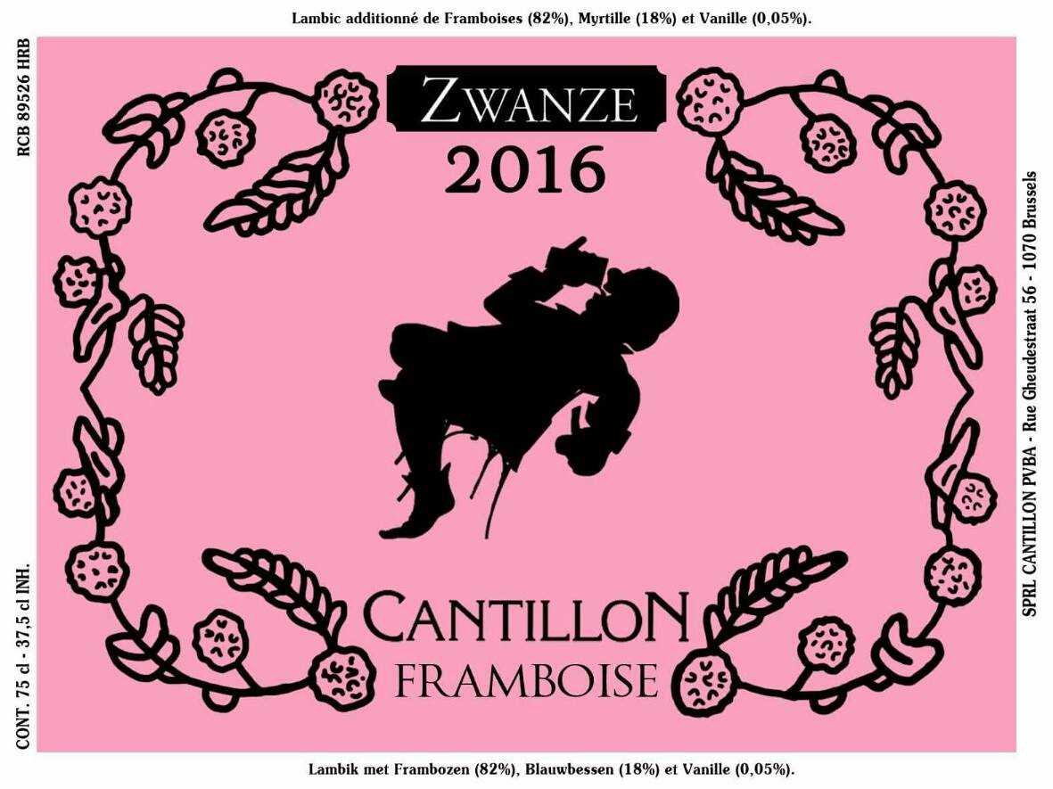 Everything You Need to Know About Zwanze Day 2016 in NYC