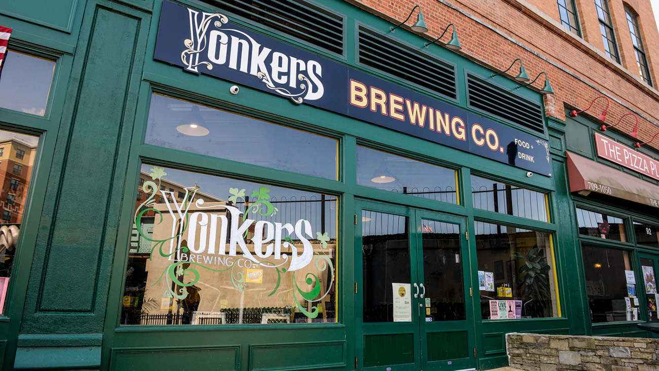 Yonkers Brewing Enters Distribution Partnership with Sheehan Family Companies